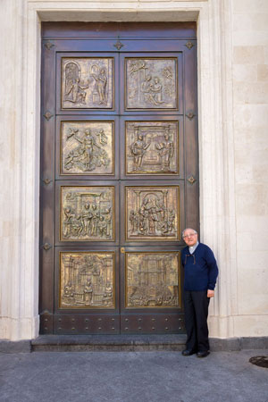 Il nuovo portale della Sua parrocchia